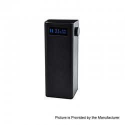Steam Crave Titan PWM Box Mod