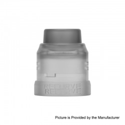 Wotofo 22mm Cap for Recurve RDA