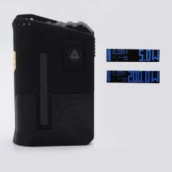 Limitless Arms Race 220W TC Mod