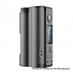 Authentic Dovpo Topside 90W Squonk Mod