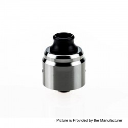 ShenRay Typhoon BTD Wave Style RDA with BF Pin