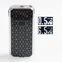 Augvape Druga Foxy 150W VW Variable Wattage Box Mod