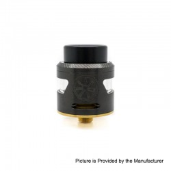 Authentic Asmodus Bunker RDA with BF Pin