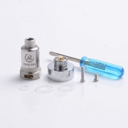 Authentic Reewape RUOK RBA Coil Head for SMOK Nord / SMOK RPM Nord Pod / Blitz Realm / SMOK Fetch Mini / Dovpo Peaks