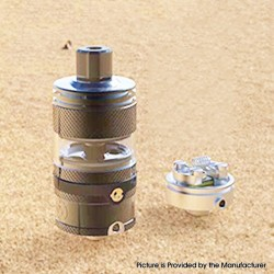 Authentic Auguse Era MTL RTA