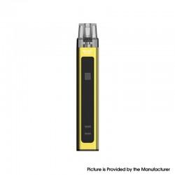 Gold OFRF Nexmini Pod System Kit - 800mAh, VW 1~30W, 2.5ml, 0.6ohm
