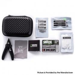 Original Wotofo SMRT Pod Kit / Pod Cartridge Replacement PnP Rebuildable Coil Pack