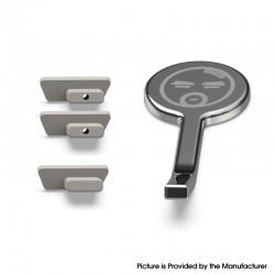 Original BP Mods Bushido V3 RDA Replacement Air Pin Kit