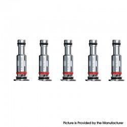 Original SMOKTech SMOK Novo 4 Pod Kit / Pod Cartridge Replacement LP1 DC 1.0ohm MTL Coil Head