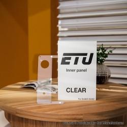 Original ETU Replacement Inner Door for dotMod dotAIO OG / SE Vape Pod System