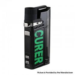 Original Demon Killer LTQ Vapor Curer Dry Herb 3-in-1 TC Vaporizer Vape Kit 1500mAh