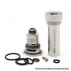 Original DEJAVU Pocket AIO Kit Replacement RBA Coil