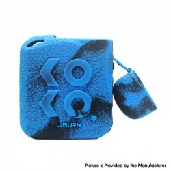 Original Vapesoon Silicone Protective Case Sleeve for Uwell Caliburn KOKO Prime Pod Kit