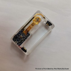 Replacement PC Frame for dotMod dotAIO Vape Pod System