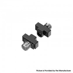 Original Vandy Vape Rath RDA Replacement Ceramic Electrodes