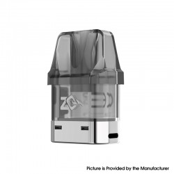 Original ZQ Xtal Pro Pod System Kit Replacement Pod Cartridge 3.0ml