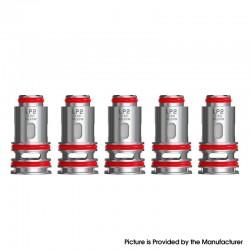 Original SMOKTech SMOK RPM 4 Pod Mod Kit / LP2 Pod Cartridge Replacement LP2 DC 0.6ohm Coil Head
