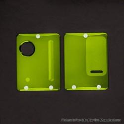 Original ETU Replacement PC Front + Back Cover Panel Plate for Dotaio Mini Vape Pod System Kit