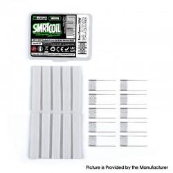 Original Wotofo SMRT Pod Kit / Pod Cartridge Replacement SMRT RPM Meshed-Cotton Set 0.4ohm