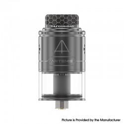 Gun Metal Artemis V1.5 RDTA
