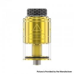 Gold Artemis V1.5 RDTA
