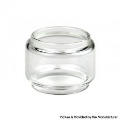 Original Dovpo Blotto Single Coil RTA Replacement Glass Tank Tube - Bubble Glass, 5.0ml