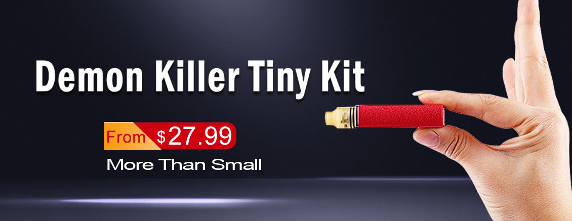 Demon Killer Tiny RDA