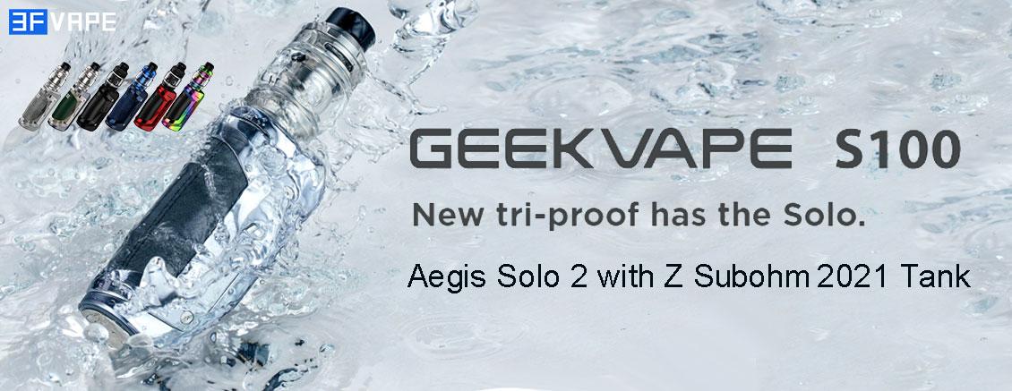 [Image: GeekVape-S100-(Aegis-Solo-2)-Starter-Kit-3FVAPE.jpg]
