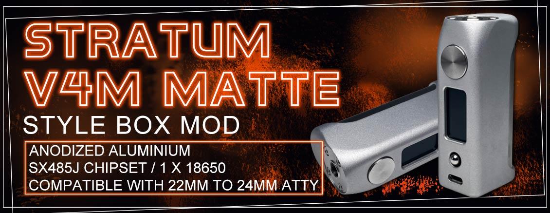 [Image: Stratum-V4M-Matte-Box-Mod-3FVAPE.jpg]